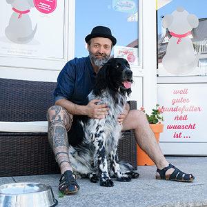 Fressbar Salzburg Hundefutter Barfen Team