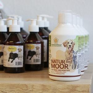 Fressbar Salzburg Hundefutter Barfen Zusatz